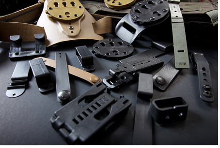 Request Injection Molding